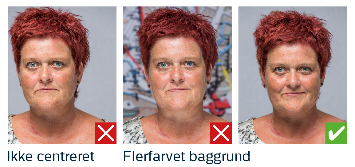 få taget pasfoto københavn